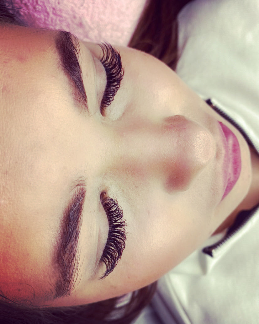 3 Styles Online course semi permanent lash course