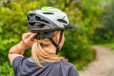 Safety Guide: How to Fit a Helmet