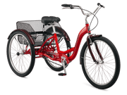 Meridian Single Speed Tricycle