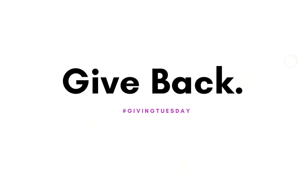 Why #GivingTuesday Is More Important Than Ever