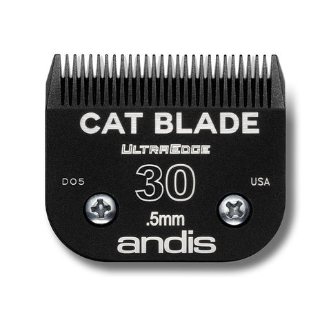 Lame de rechange 30 CAT BLADE UltraEdge 0.5mm Andis