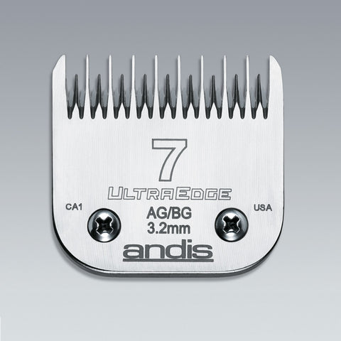 Lame de rechange 7 UltraEdge AG/BG 3.2mm Andis