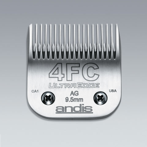 Lame de rechange 4FC UltraEdge AG 9.5mm Andis