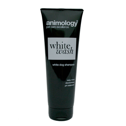 Shampoing white wash Animology