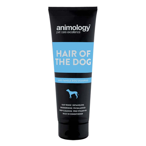 Shampoing anti-noeud Hair of The Dog Animology