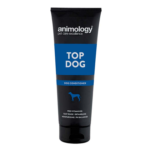 Après shampoing Top Dog Animology