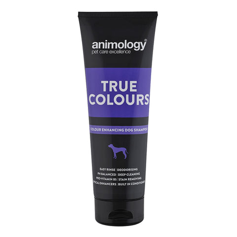 Shampoing True Colours Animology