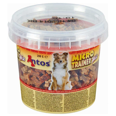 Micro Trainer Mix Antos