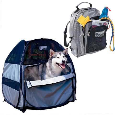 Tente Dog-Bag Pet PetEgo