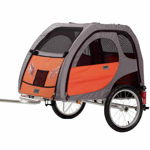 Remorque Comfort Wagon Bicycle Trailer PetEgo