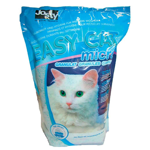 Litière Easy Cat Micro Josty