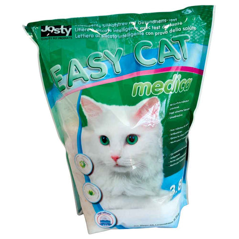 Litière Easy Cat Medica Josty