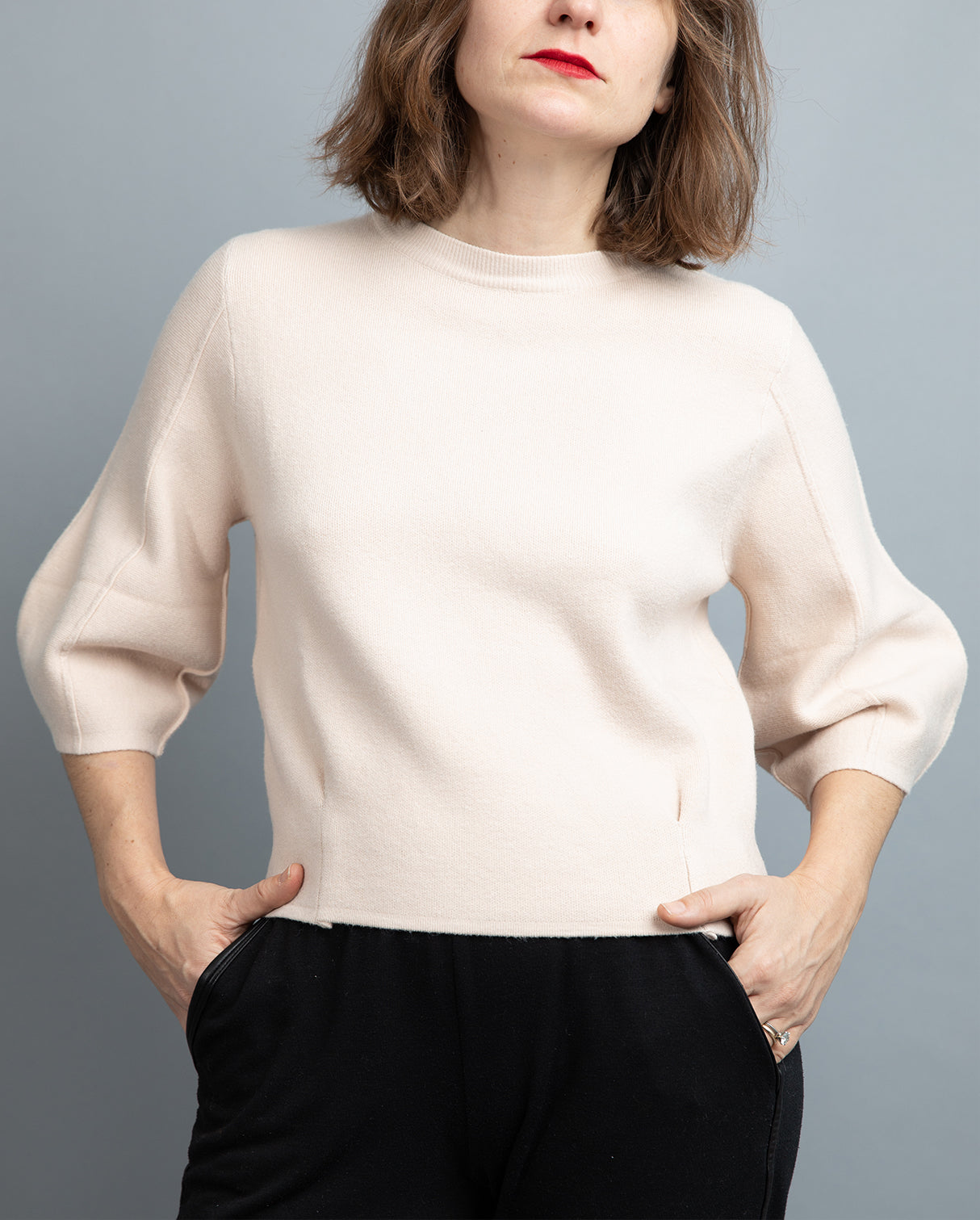 Office Chic Sweater