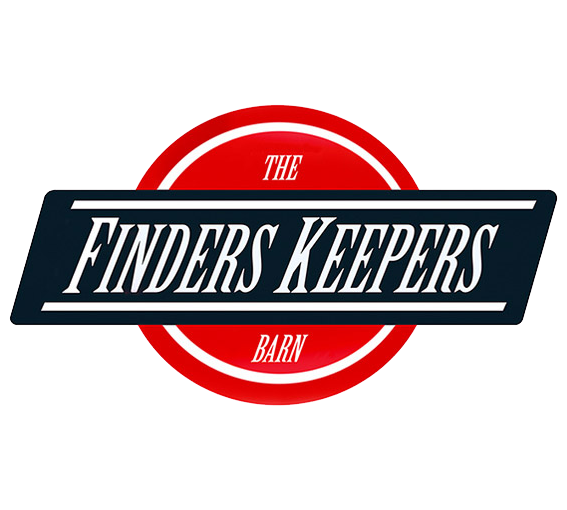Finders Keepers Barn Swan Hill