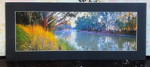Unframed Photo Murray River