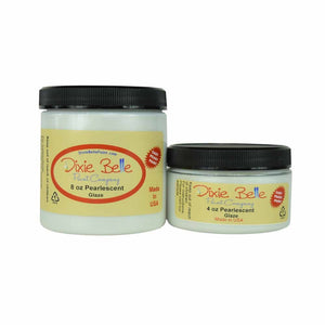 Pearlescent Glaze - Dixie Belle 118ml (4oz)