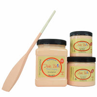Apricot - Dixie Belle Chalk Mineral Paint 236ml (8oz)
