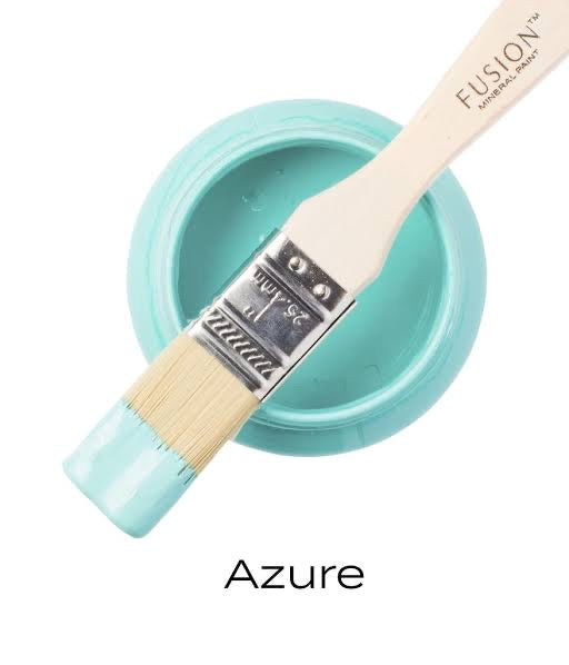 Azure - Fusion Mineral Paint 500ml