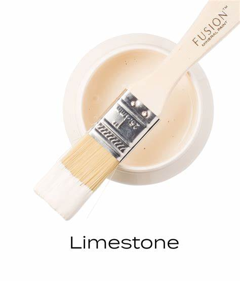 Limestone - Fusion Mineral Paint 500ml