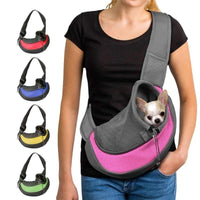 Chihuahua Safe Travel Carrier - Chihuahua Empire