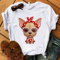 Chihuahua Funny T-Shirt Collection - Chihuahua Empire