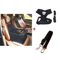 Chihuahua Safety Car Seat ( Bundle Included ) - Chihuahua Empire
