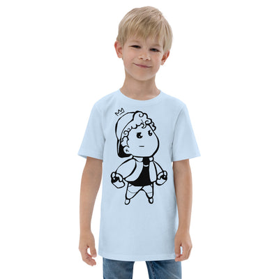 Royalty Kids Tee