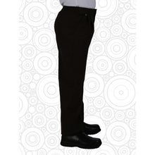 Load image into Gallery viewer, Boys Half Elastic School Trouser