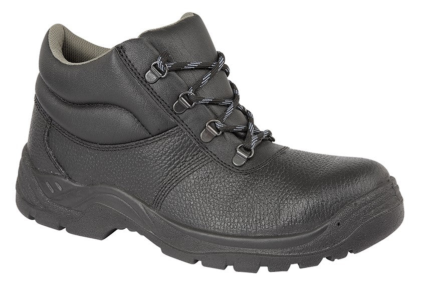 Men's Safety Chukka Boot M9636A