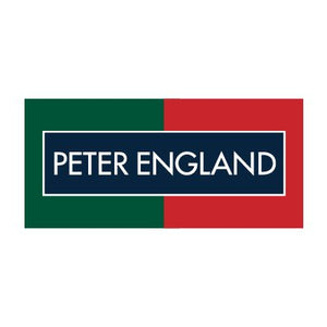 Double Two Peter England. IN STOCK,IN STORE ONLY