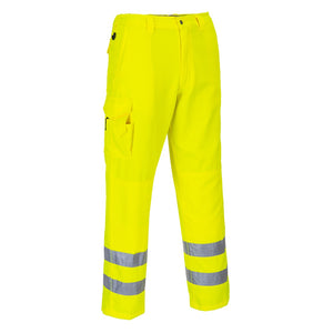 Hi Vis Trousers (Cotton)