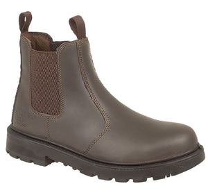 Safety Boot (Dealer)M808