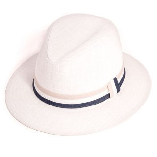 Summer Hat Trilby A1397