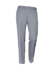 "Load image into Gallery viewer, Flexible Waist Trouser Mid Grey,Airforce Blue,Taupe and Black 27"",29"",31"" I/Leg"