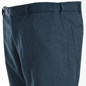 "Flexible Waist Trouser Mid Grey,Airforce Blue,Taupe and Black 27"",29"",31"" I/Leg"
