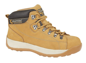 Men's Safety Boot M 434N