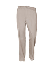 Load image into Gallery viewer, Casual Cotton Trouser (Elastic Waist For Comfort)
