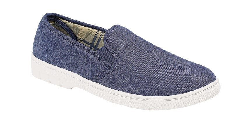 Men's Summer Shoe (Slip-on)