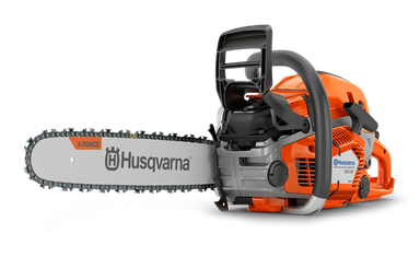 HUSQVARNA 550 XP® Mark II UUTUUS