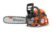 HUSQVARNA 550 XP® G Mark II UUTUUS