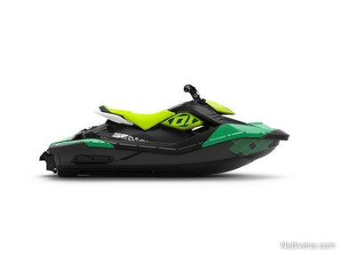 Sea-Doo Spark Trixx 2UP vesijetti