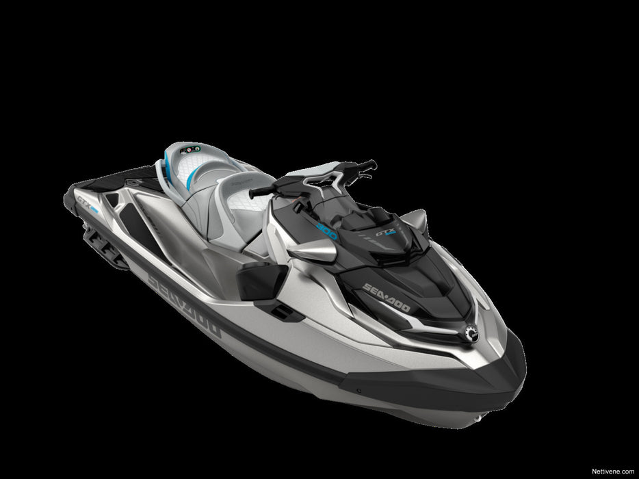 Sea-Doo GTX LTD 300 vesijetti