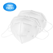 400 Pack - KN95 FDA Approved Masks