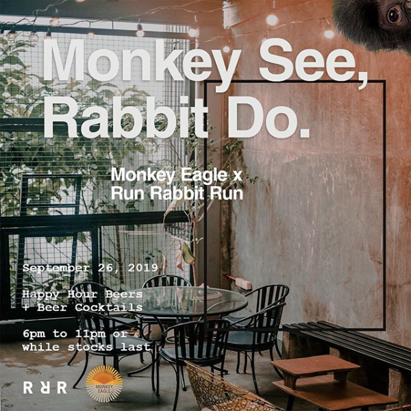 Monkey See, Rabbit Do