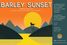 Load image into Gallery viewer, Barley Sunset