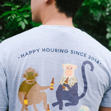 Load image into Gallery viewer, Happy Hour Unisex T-Shirt