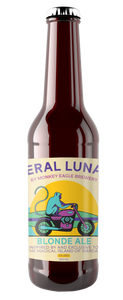 General Luna Ale (Blonde Ale)