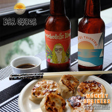 Load image into Gallery viewer, Gyoza & Beer Bundle