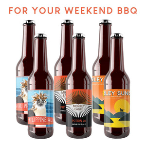 The Weekend Barbecue Pack