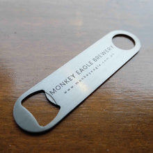 Load image into Gallery viewer, Stainless Steel Bottle Opener